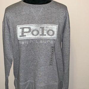Tops - Women's Polo by Ralph Lauren Sweatshirt
